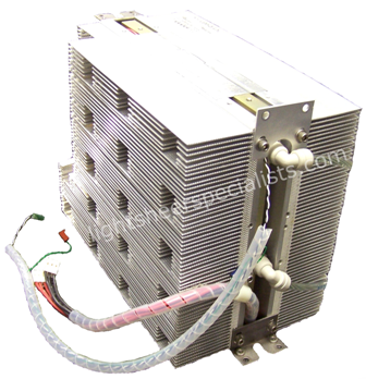 LightSheer XC Heat Exchanger